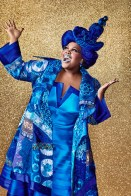 VIDEO/PHOTOS: Queen Latifah & Uzo Aduba Shine in the First 'The Wiz Live!' Trailer
