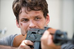 Austin Nichols as Spencer Monroe - The Walking Dead _ Season 6, Episode 8 - Photo Credit: Gene Page/AMC