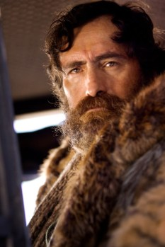 VIDEO/PHOTO: New Trailer & Images from Quentin Tarantino's 'The Hateful Eight'