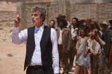 Doctor Who, Season 9, Episode 12, the Doctor (Peter Capaldi). Photo Credit: © BBC WORLDWIDE LIMITED