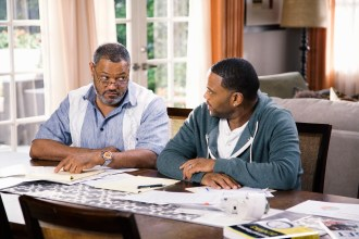 """Preview 'blackish' Season 2, Episode 13 """"Keeping Up with the Johnsons"""""""