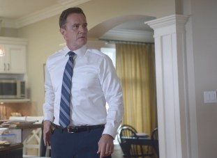 SECOND CHANCE: Tim DeKay in the series premiere of SECOND CHANCE airing Wednesday, Jan. 13 (9:00-10:00 PM ET/PT) on FOX. ©2015 Fox Broadcasting Co. Cr: Sergei Bachlakov/FOX