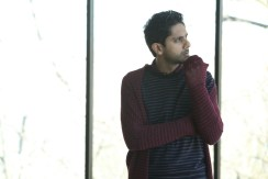 SECOND CHANCE: Adhir Kalyan in the series premiere of SECOND CHANCE airing Wednesday, Jan. 13 (9:00-10:00 PM ET/PT) on FOX. ©2015 Fox Broadcasting Co. Cr: Bill Matlock/FOX
