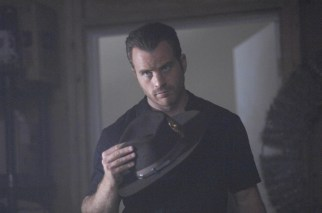 SECOND CHANCE: Rob Kazinsky in the series premiere of SECOND CHANCE airing Wednesday, Jan. 13 (9:00-10:00 PM ET/PT) on FOX. ©2015 Fox Broadcasting Co. Cr: Sergei Bachlakov/FOX