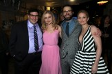 'Once Upon a Time' Cast/Creators Celebrate 100th Show