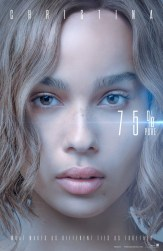 New 'Allegiant' Posters Show New Side of Divergence