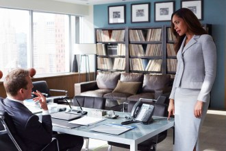 "Preview 'Suits' Season 5, Episode 12 ""Live to Fight"""