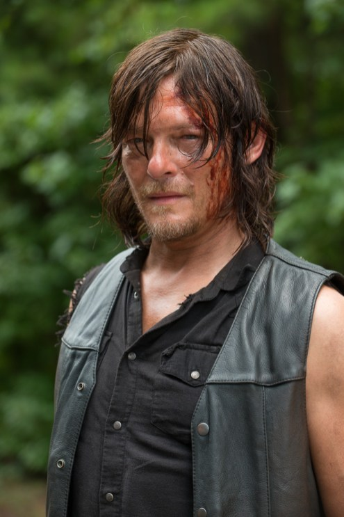Preview: The Walking Dead Midseason Premiere, 'No Way Out'
