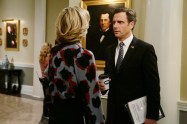 """PREVIEW: 'Scandal' Season 5, Episode 13 """"The Fish Rots from the Head"""""""