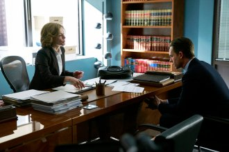 "PREVIEW: 'Suits' Season 5 Finale ""25th Hour"""