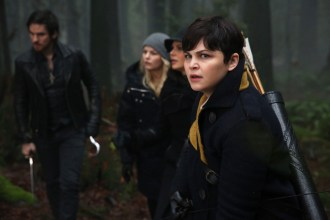 "PREVIEW: 'Once Upon a Time' Season 5, Episode 17 ""Her Handsome Hero"""