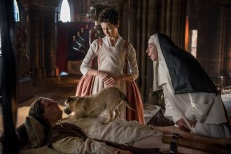"RECAP: 'Outlander' Season 2, Episode 3 ""Useful Occupations and Deceptions"""