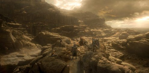'X-Men: Apocalypse' Final Trailer Includes a Surprise Cameo