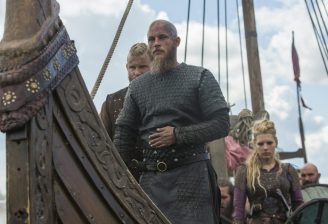 "RECAP: 'Vikings' Season 4, Episode 9 ""Death All 'Round"" & Preview Episode 10 ""The Last Ship"""