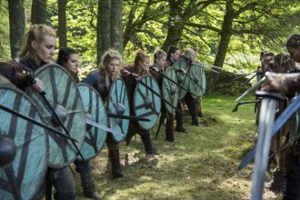 "RECAP: 'Vikings' Season 4, Episode 5 ""Promised"" & Preview Episode 6 ""What Might Have Been"""