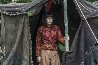 "RECAP: 'Vikings' Season 4, Episode 7 ""The Profit and the Loss"" & Preview Episode 8 ""Portage"""