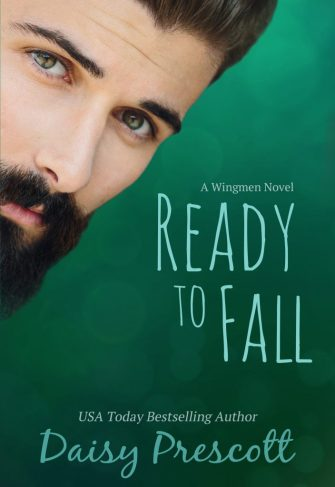 COVER REVEAL: 'Ready to Fall' by Daisy Prescott