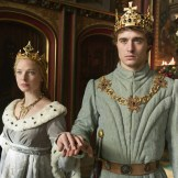 "STARZ Begins Production of ""The White Princess"""
