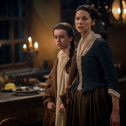 "RECAP: 'Outlander' Season 2, Episode 11 ""Vengeance is Mine"""