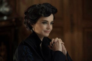 FIRST LOOK: 'Miss Peregrine's Home for Peculiar Children'