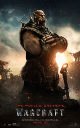 FIRST LOOK: Epic Adventure 'Warcraft' Goes from Video Game Franchise to Film
