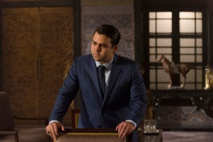 """PREVIEW: 'Tyrant' Season 3, Episode 3 """"The Dead and the Living"""""""