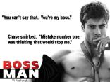 SPOTLIGHT: 'Bossman' by Vi Keeland