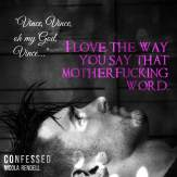 SPOTLIGHT/REVIEW: 'Con-Fessed' by Nicola Rendell