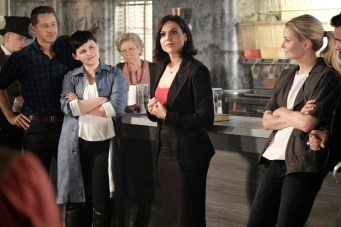 """PREVIEW: 'Once Upon a Time' Season 6, Episode 2 """"A Bitter Draught"""""""