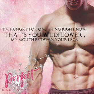 SPOTLIGHT: 'Perfect' by Dani Wyatt