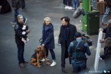 SHERLOCK Season 4 Photos Show New Addition to the Family