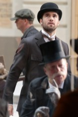 """PREVIEW: 'Time After Time' Season 1, Episode 5 """"Picture Fades"""""""
