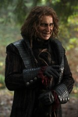 """PREVIEW: 'Once Upon a Time' Season 6 Midseason Premiere """"Tougher Than the Rest"""""""