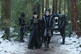 """PREVIEW: 'Once Upon a Time' Season 6, Episode 14 """"Page 23"""""""