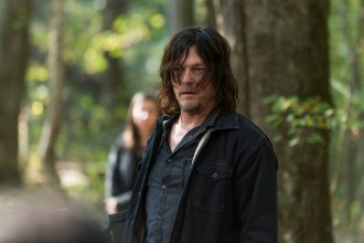 """PREVIEW: 'The Walking Dead' Season Seven, Episode Fifteen """"Something They Need"""""""