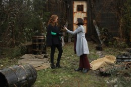 "PREVIEW: 'Once Upon a Time' Season 6, Episode 18 ""Where Bluebirds Fly"""
