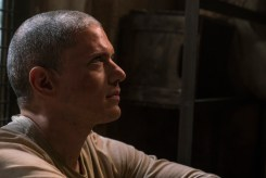 "PREVIEW: 'Prison Break' Season 5, Episode 3 ""The Liar"""