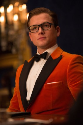 FIRST LOOK: 'Kingsman: The Golden Circle', Coming September
