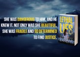 BOOK REVIEW: 'Lethal Lies' by Rebecca Zanetti—5 Stars
