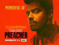 FIRST LOOK: 'Preacher' Season 2, Coming in June
