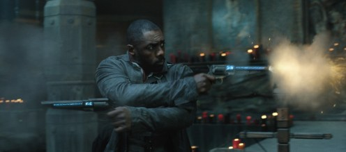 Idris Elba Fights to Save the World in First Trailer for 'The Dark Tower'