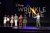 FIRST LOOK: 'A Wrinkle in Time' Teaser Trailer