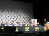 'Psych' Cast/Creators Reunite for SDCC 2017, 'Psych: The Movie'