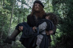 "PREVIEW: 'Outlander' Season 3, Episode 2 ""Surrender"""