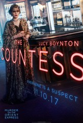 New 'Murder on the Orient Express' Trailer and Character Posters Released