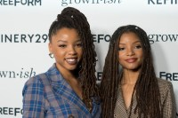 PHOTOS: 'grown-ish' World Premiere in LA