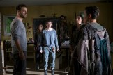 """PREVIEW: 'The Walking Dead' Season Eight, Episode Nine """"The Lost and the Plunderers"""""""