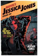 'Jessica Jones' Season 2 Episode Titles Honor International Women's Day