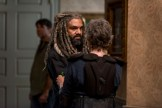 "PREVIEW: 'The Walking Dead' Season Eight, Episode Thirteen ""Do Not Send Us Astray"""