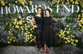 'Howards End' Cast & Creators Attend NYC Premiere